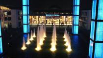 Fontana del Quartiere fieristico di Rimini