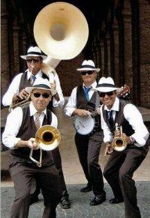 Band internazionali Jazz