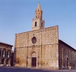 Atri, cattedrale