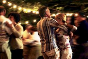 Serate danzanti Ferragosto Rimini