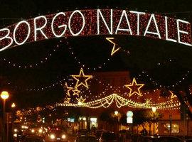 Natale a Rimini 2008