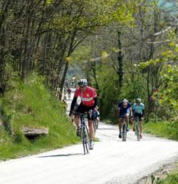 Cesenatico, gare ciclistiche