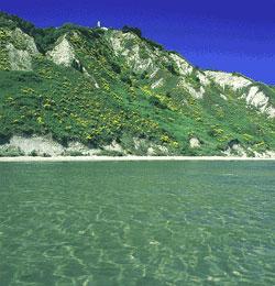 Mare di Gabicce