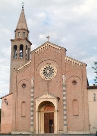 San Lorenzo, Gatteo