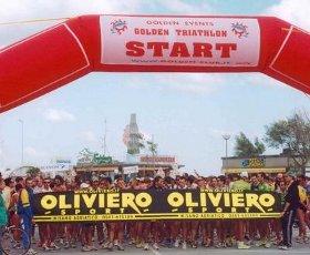 Golden Triathlon Show