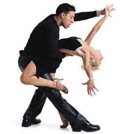 Passi di ballo latino americano