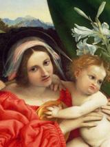 Mostra Rimini - Lorenzo Lotto