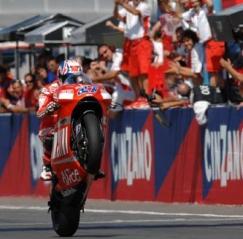 Momenti del Moto GP