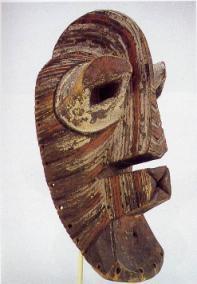 Opera del Museo degli Sguardi