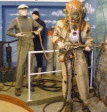 Museo Attività Subacquee