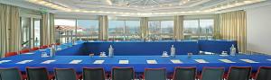 Sala congressuale del Palariccione