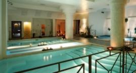 Montesilvano, piscine termali