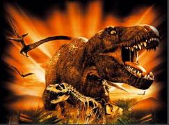 T-rex Imax