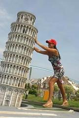 Torre di Pisa, Italia in Miniatura