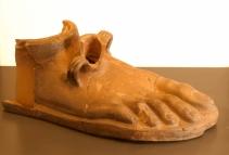 Vaso termico a piede