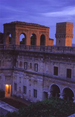 Villa Imperiale, Gabicce